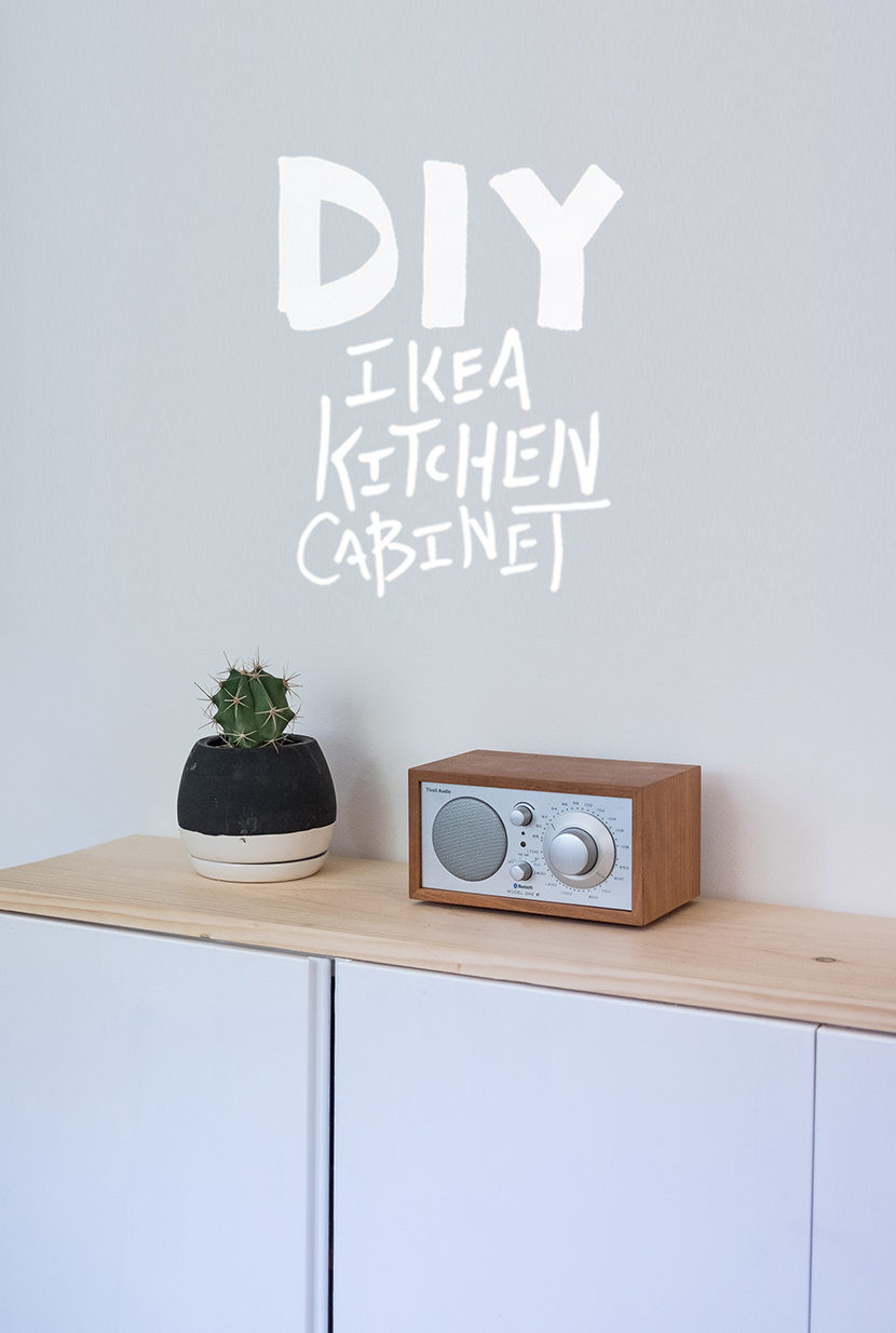 Best ideas about DIY Ikea Kitchen . Save or Pin DIY Ikea Kitchen Cabinet Now.