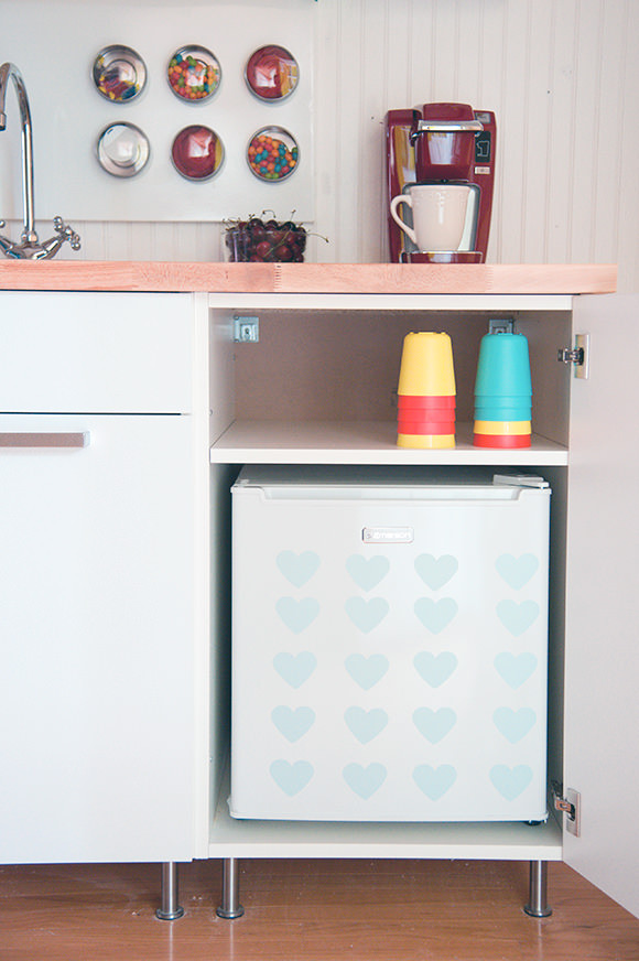 Best ideas about DIY Ikea Kitchen . Save or Pin Build A DIY Mini Kitchen For Under $400 Now.