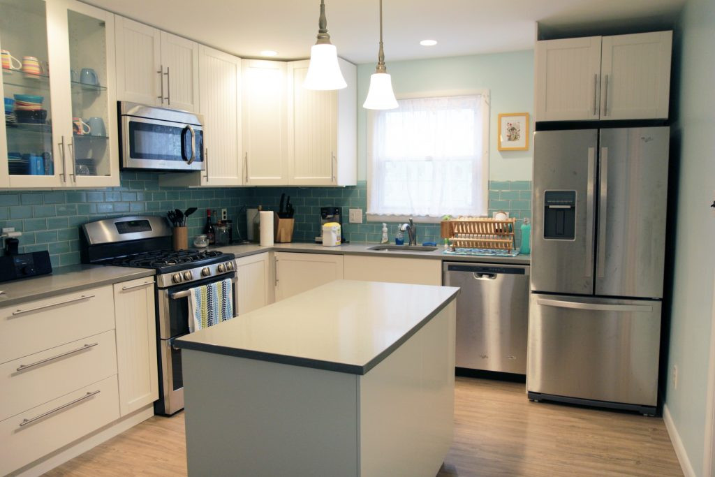 Best ideas about DIY Ikea Kitchen . Save or Pin My DIY Ikea Kitchen 1 Year Later Kellbot Now.