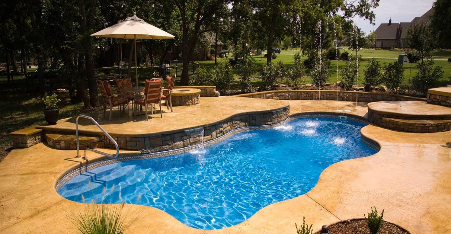 Best ideas about DIY In Ground Pool Kits . Save or Pin DIY Inground Swimming Pool Kits Now.
