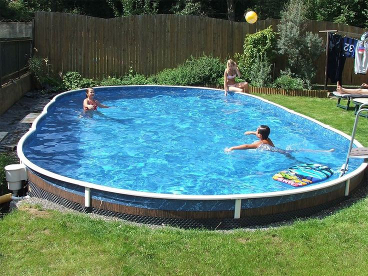 Best ideas about DIY In Ground Pool Kits . Save or Pin Best 25 In ground pool kits ideas on Pinterest Now.