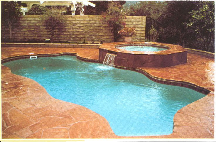 Best ideas about DIY In Ground Pool Kits . Save or Pin 25 best images about DIY inground pool on Pinterest Now.