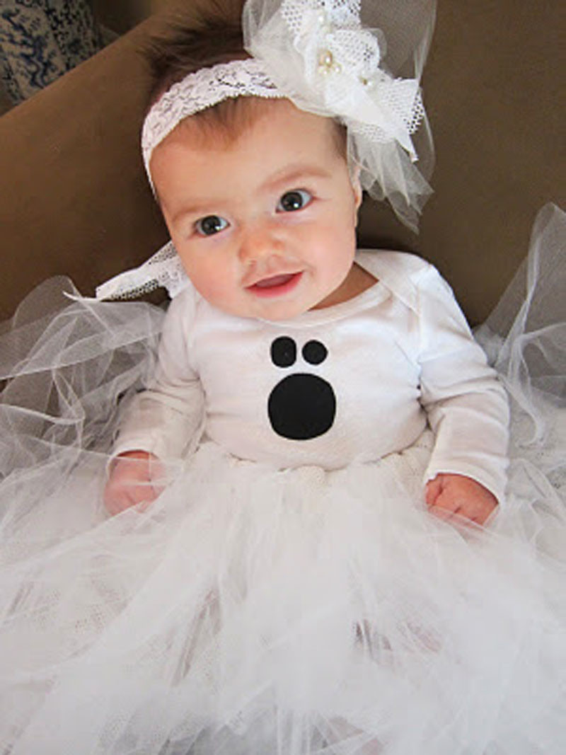 Best ideas about DIY Infant Costume . Save or Pin 16 DIY Baby Halloween Costumes Now.