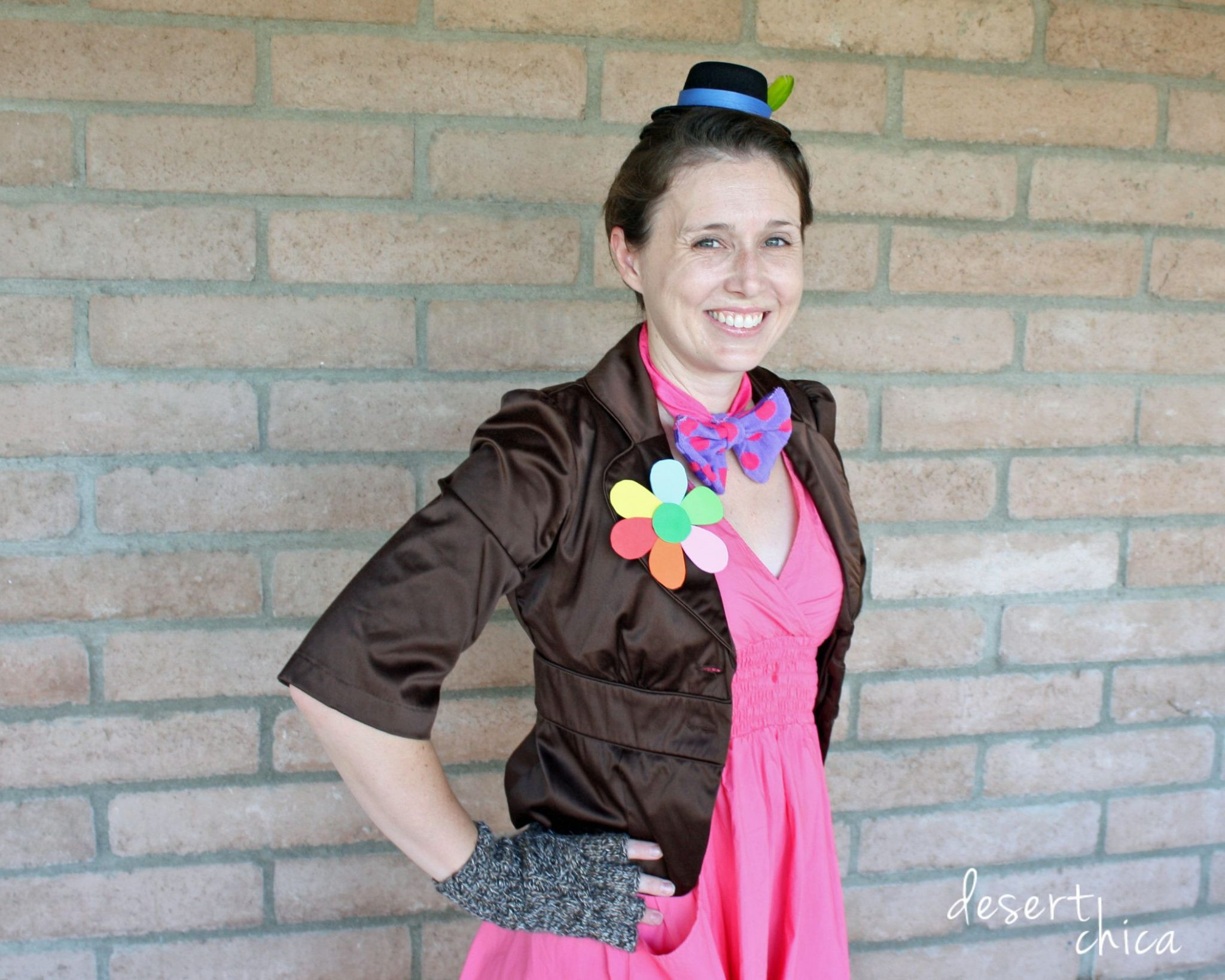 Best ideas about DIY Inside Out Costumes . Save or Pin Inside Out Bing Bong Costume Now.