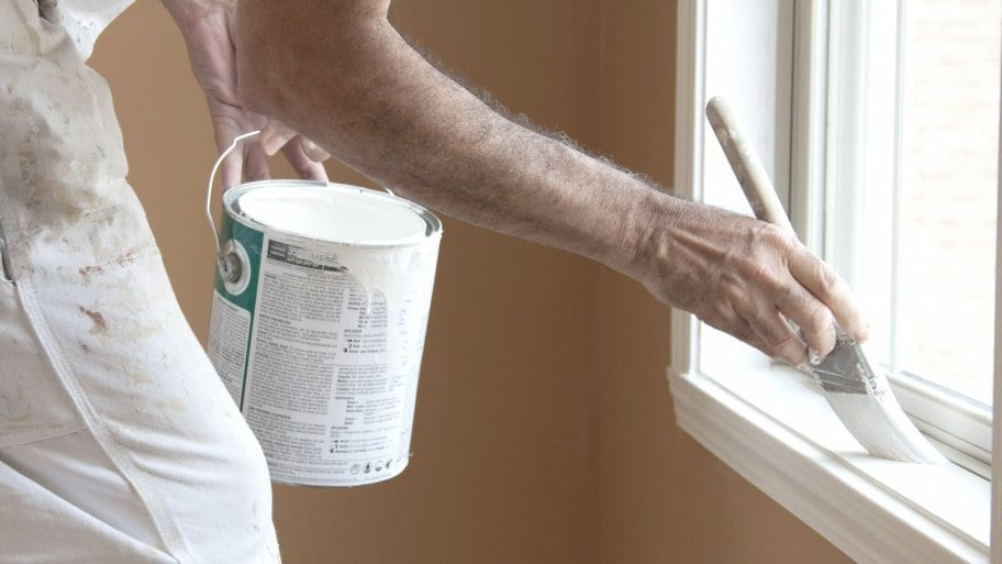 Best ideas about DIY Interior Painting . Save or Pin Interior Painting Hiring Paint Services and DIY Tips Now.