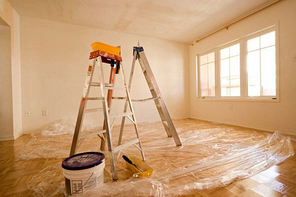 Best ideas about DIY Interior Painting . Save or Pin Residential Painting Now.