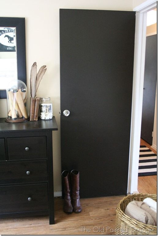 Best ideas about DIY Interior Painting . Save or Pin Best 25 Hollow core doors ideas on Pinterest Now.