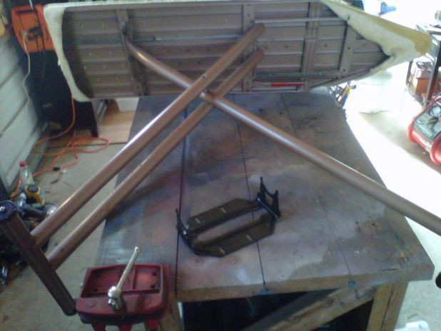 Best ideas about DIY Inversion Table Plans . Save or Pin Build Homemade Inversion Table Now.