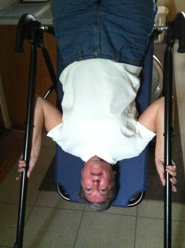 Best ideas about DIY Inversion Table Plans . Save or Pin DIY Inversion Table Plans PDF Download build yourself Now.