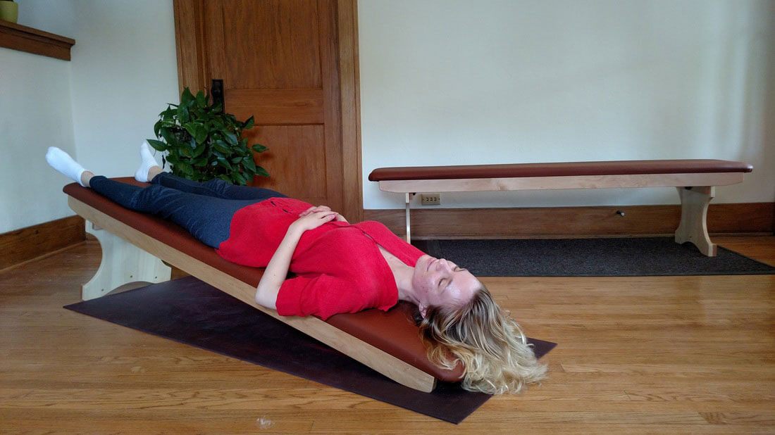 Best ideas about DIY Inversion Table Plans . Save or Pin How To Make A Homemade Inversion Table Now.