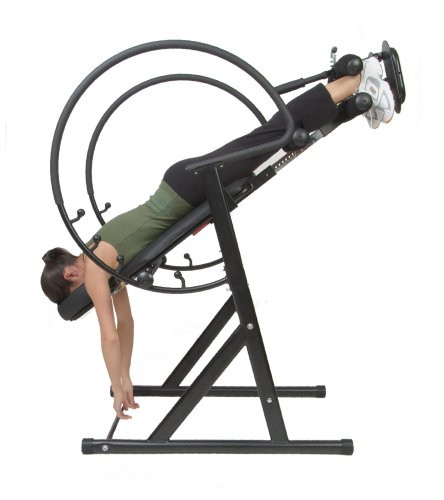 Best ideas about DIY Inversion Table Plans . Save or Pin diy inversion table Now.