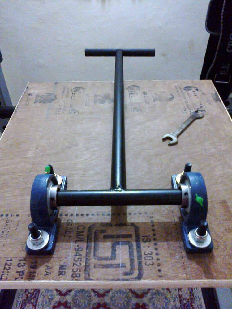 Best ideas about DIY Inversion Table Plans . Save or Pin How To Build A Homemade Inversion Table Now.