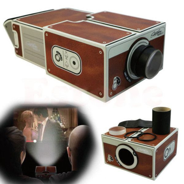 Best ideas about DIY Iphone Projector . Save or Pin 17 Best ideas about Phone Projector on Pinterest Now.