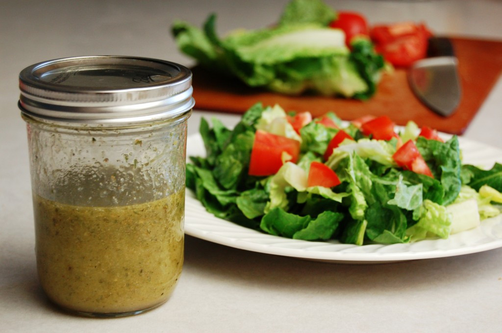 Best ideas about DIY Italian Dressing . Save or Pin a simple real food recipe DIY italian dressing mix Now.