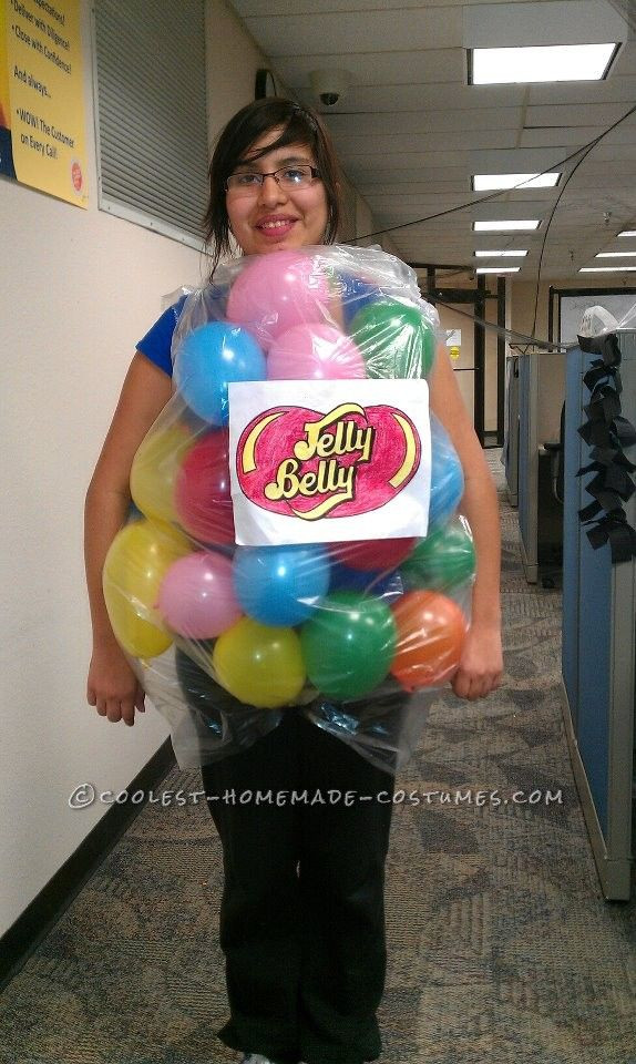 Best ideas about DIY Jelly Bean Costume . Save or Pin 17 Best images about Last Minute Costume Ideas on Now.