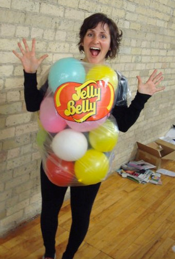 Best ideas about DIY Jelly Bean Costume . Save or Pin DIY Halloween Costumes Now.