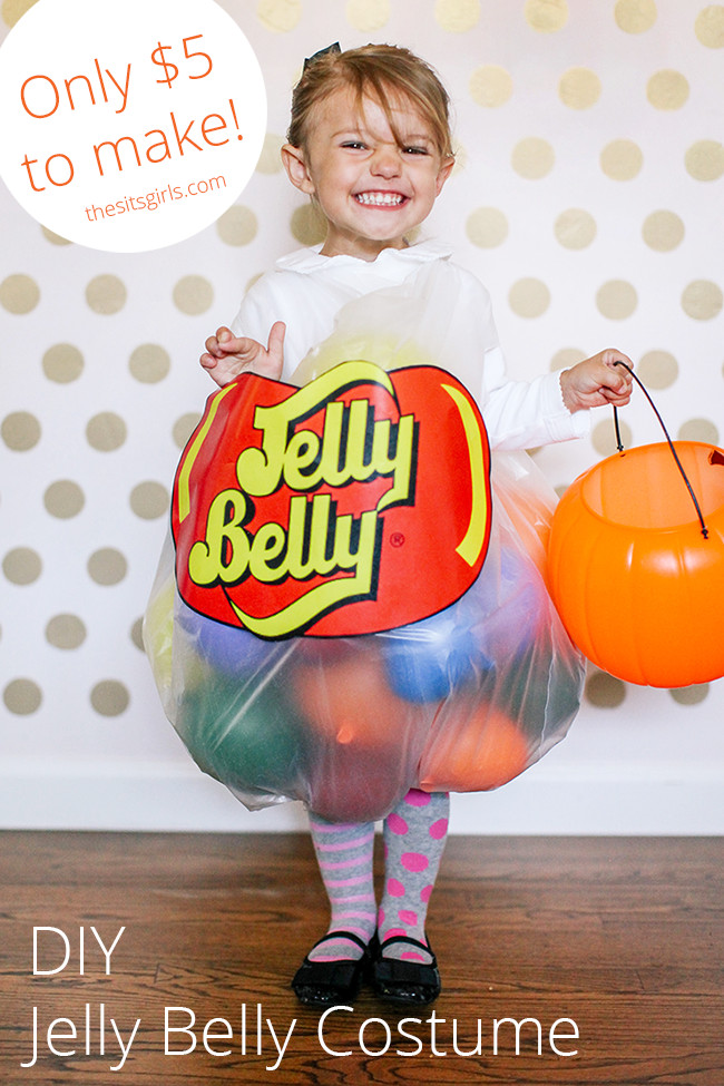 Best ideas about DIY Jelly Bean Costume . Save or Pin DIY Jelly Bean Costume Now.