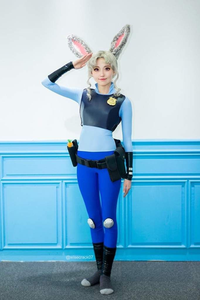 Best ideas about DIY Judy Hopps Costume . Save or Pin 25 best Adult costumes ideas on Pinterest Now.