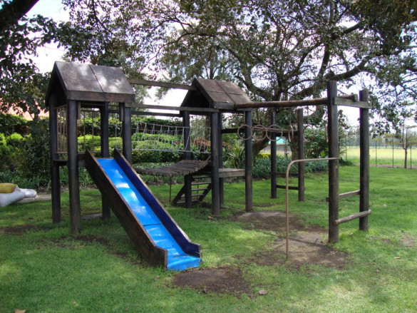 Best ideas about DIY Jungle Gym . Save or Pin Build Wooden Jungle Gym Plans DIY PDF workbench with Now.