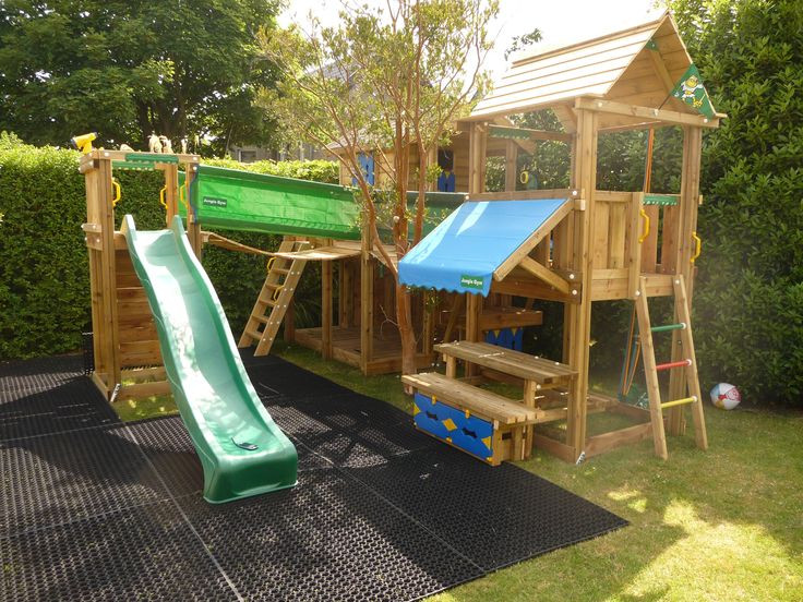 Best ideas about DIY Jungle Gym . Save or Pin 89 best images about jungle gym designs on Pinterest Now.