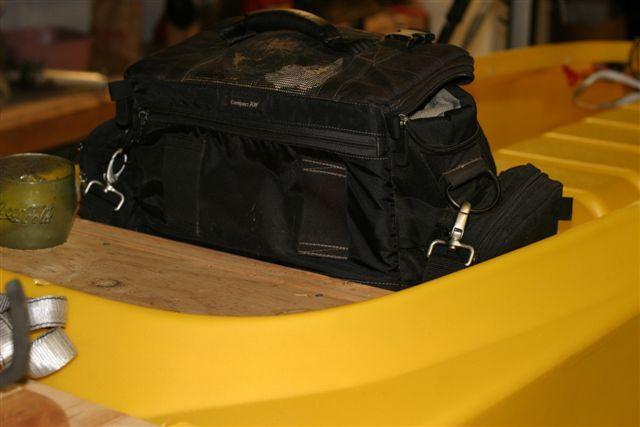 Best ideas about DIY Kayak Battery Box . Save or Pin DIY Fishing Kayak Electric Trolling Motor Mount and Now.