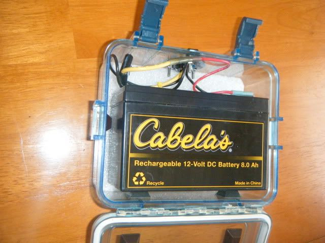 Best ideas about DIY Kayak Battery Box . Save or Pin Boreno Diy kayak battery box Now.