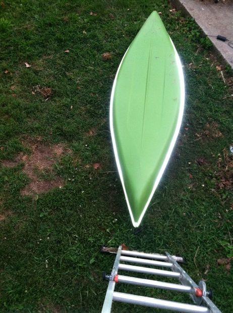 Best ideas about DIY Kayak Lights . Save or Pin DIY Kayak Led Lights Now.