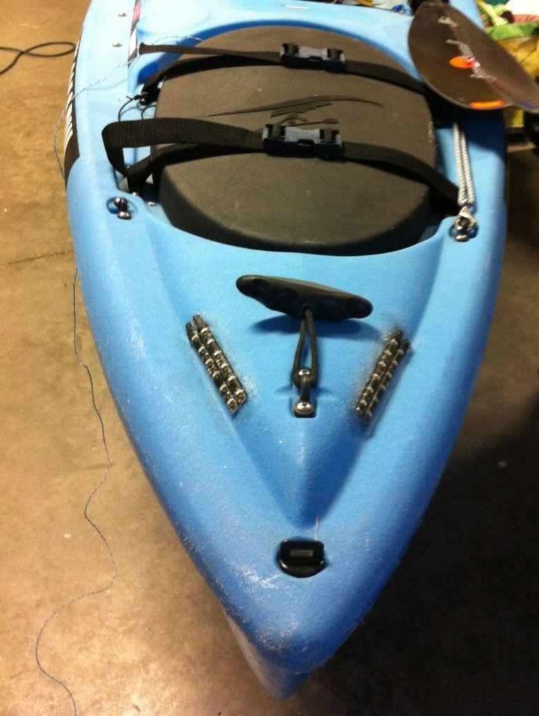 Best ideas about DIY Kayak Lights . Save or Pin Ideas Diy kayak nav light Now.