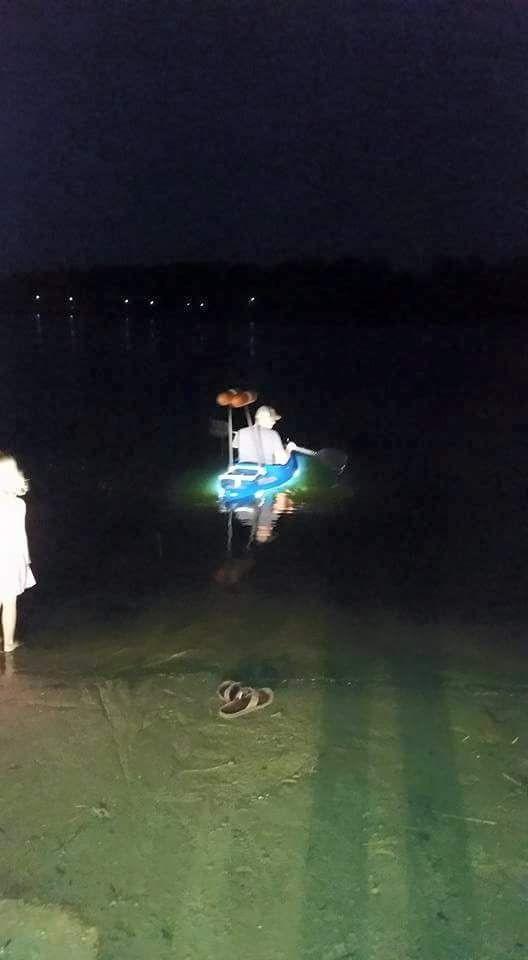 Best ideas about DIY Kayak Lights . Save or Pin DIY Kayak Led Lights Kayak Fishing Now.