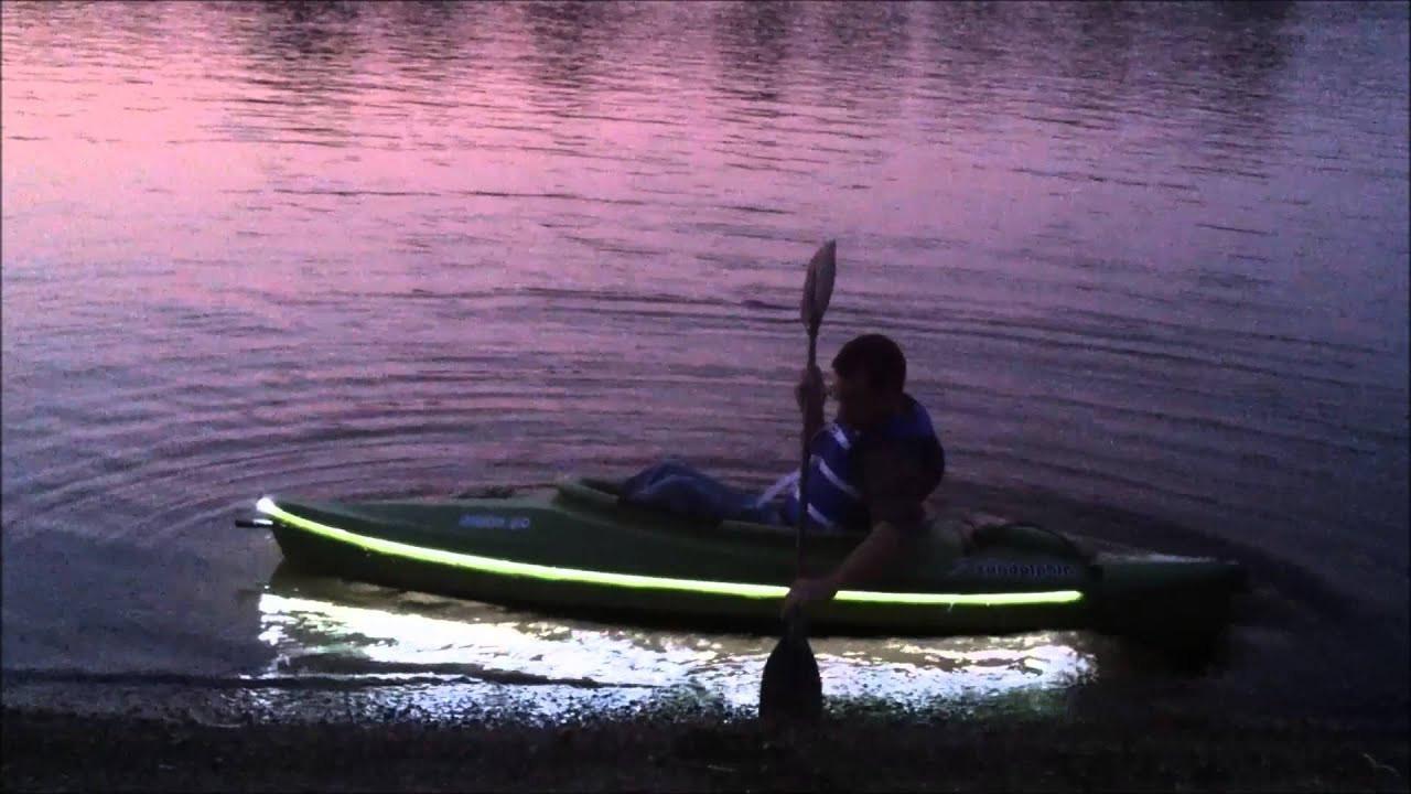 Best ideas about DIY Kayak Lights . Save or Pin DIY Kayak Lights Part 2 Now.