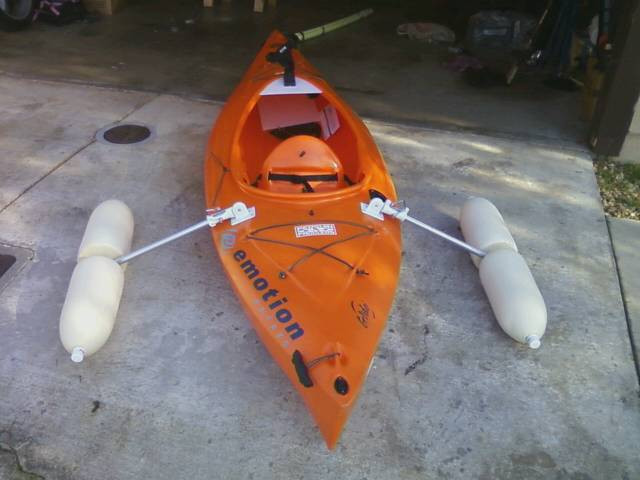 Best ideas about DIY Kayak Outriggers . Save or Pin Download Outriggers for kayaks diy Shena Now.