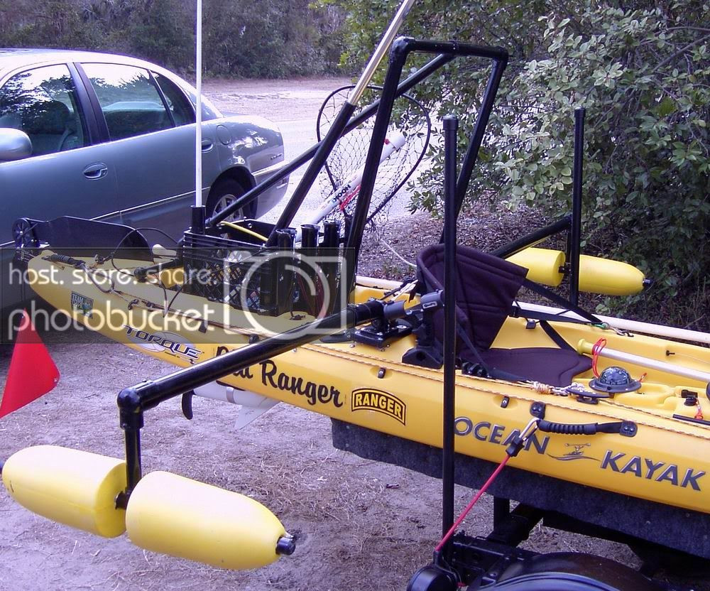 Best ideas about DIY Kayak Outriggers . Save or Pin Outriggers crate etc Page 2 HCKAC Now.