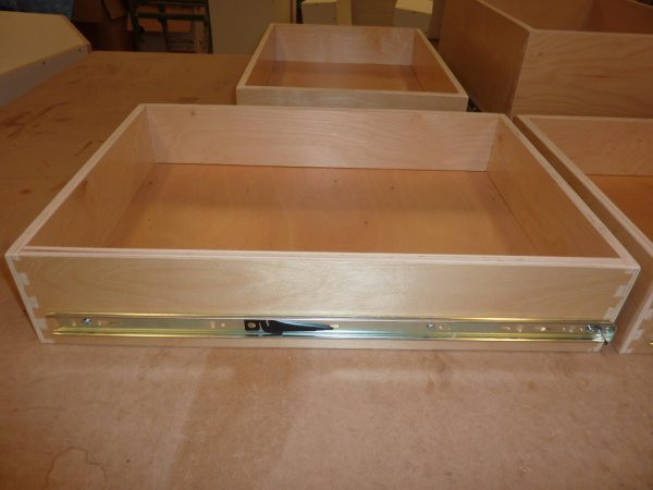 Best ideas about DIY Kitchen Cabinet Drawers . Save or Pin How to Build DIY Kitchen Cabinets Now.