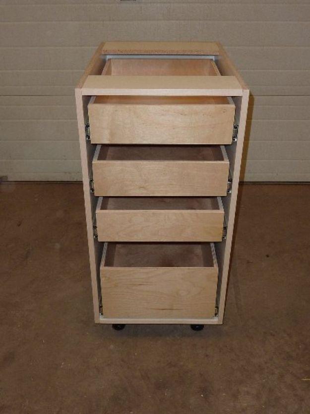 Best ideas about DIY Kitchen Cabinet Drawers . Save or Pin 34 DIY Kitchen Cabinet Ideas Now.