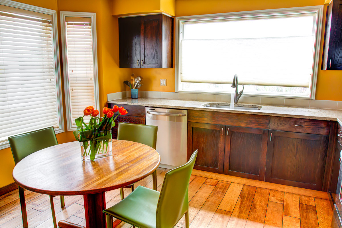 Best ideas about DIY Kitchen Cabinet Refinishing . Save or Pin Cabinet refinishing Professional how to video Now.