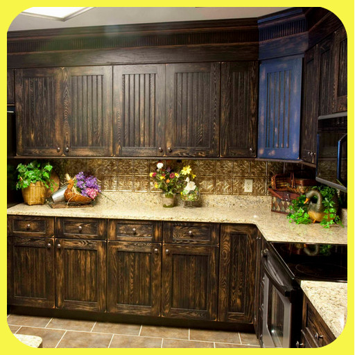 Best ideas about DIY Kitchen Cabinet Refinishing . Save or Pin Amazon DIY Cabinet Refacing Appstore for Android Now.