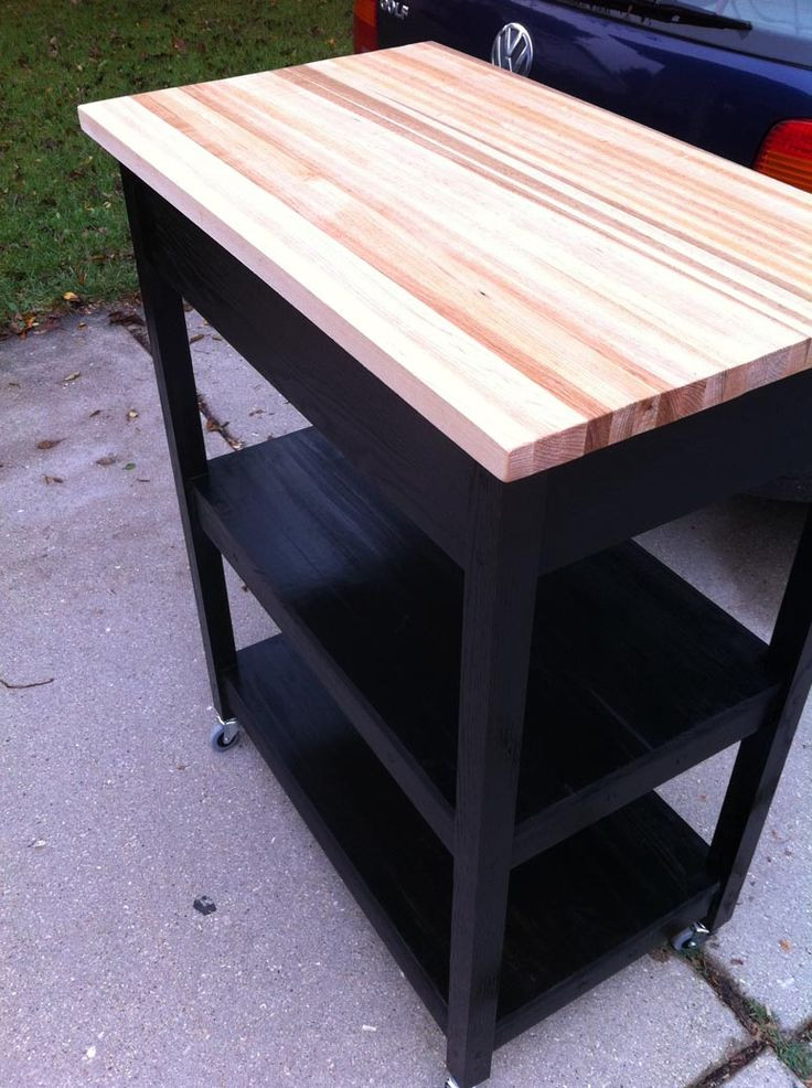 Best ideas about DIY Kitchen Cart . Save or Pin 25 best ideas about Kitchen Carts on Pinterest Now.