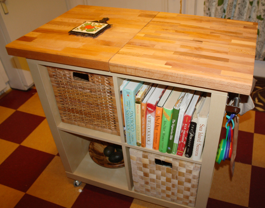 Best ideas about DIY Kitchen Island Ikea . Save or Pin e on in kitchen island ikea hack This Natural Dream Now.