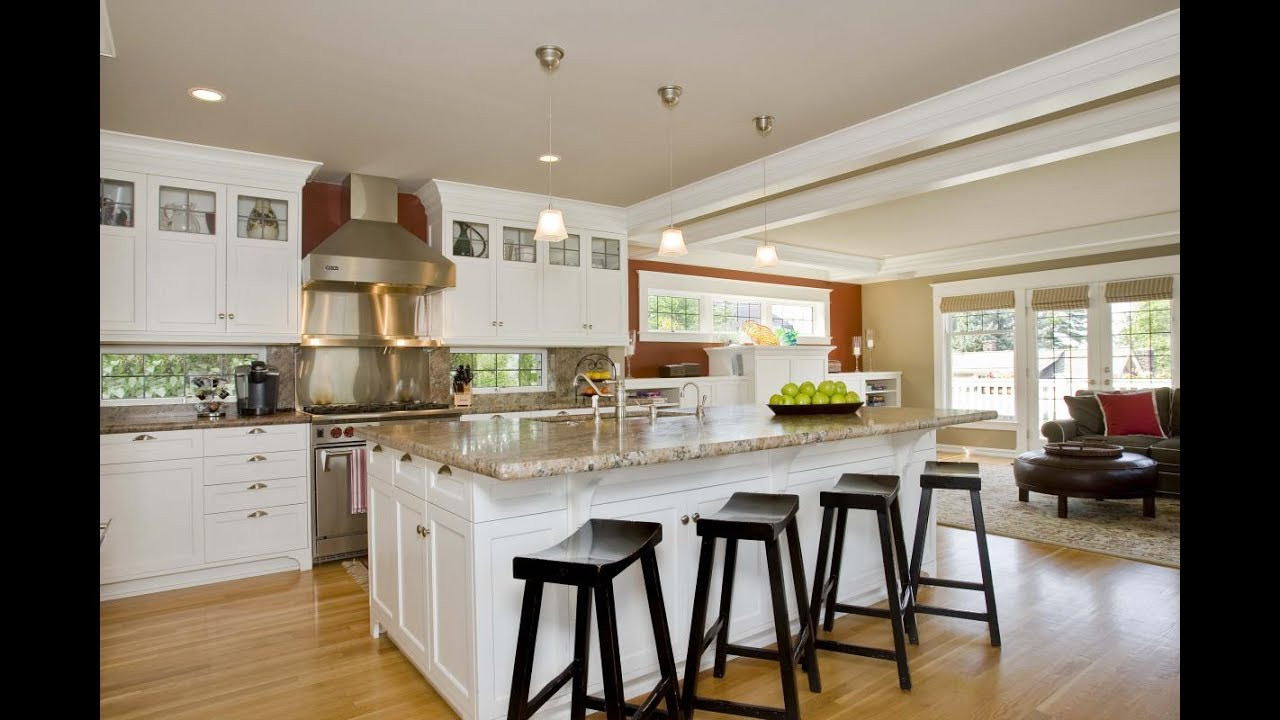 Best ideas about DIY Kitchen Island With Seating . Save or Pin Kitchen Island With Seating Now.