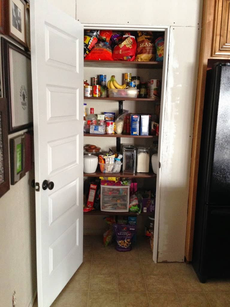 Best ideas about DIY Kitchen Pantry . Save or Pin Building Kitchen Pantry on a Bud Now.