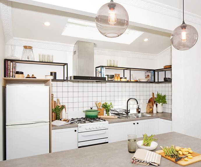 Best ideas about DIY Kitchen Remodel On A Budget . Save or Pin DIY Kitchen Remodel A Bud Now.