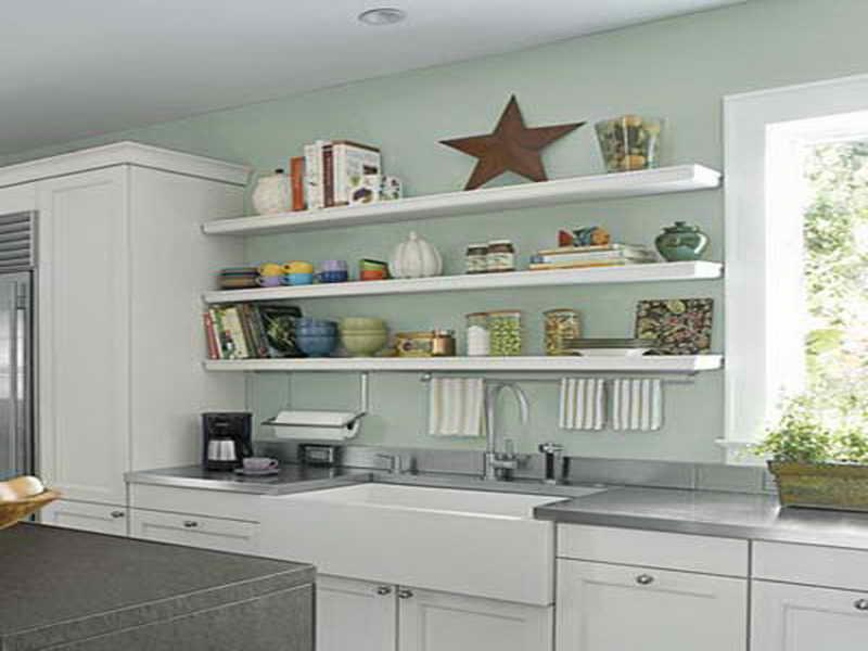 Best ideas about DIY Kitchen Shelving Ideas . Save or Pin Kitchen Diy Kitchen Shelving Ideas Bookcase Ideas Now.