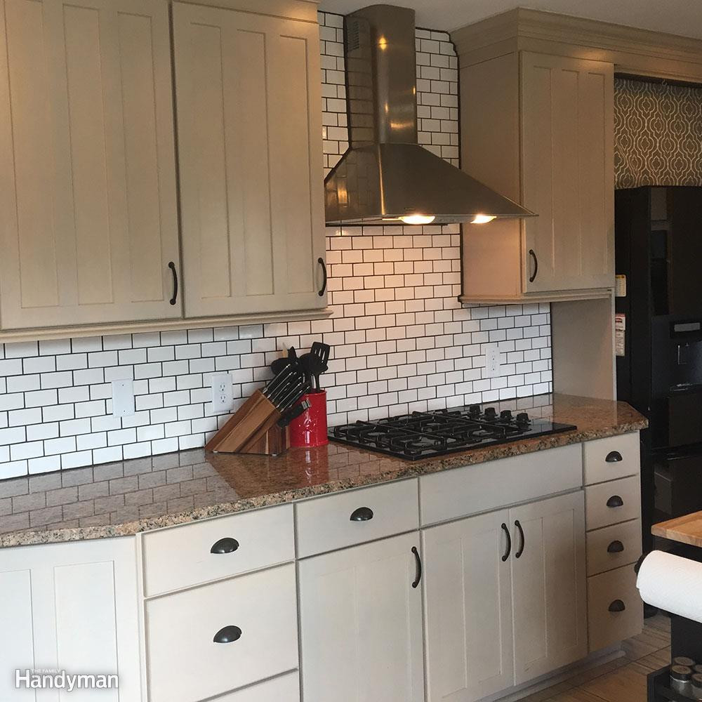 Best ideas about DIY Kitchen Tiling . Save or Pin Dos and Don ts From a First Time DIY Subway Tile Now.