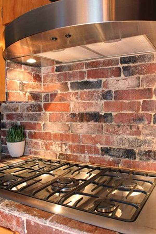 Best ideas about DIY Kitchen Tiling . Save or Pin 24 Low Cost DIY Kitchen Backsplash Ideas and Tutorials Now.