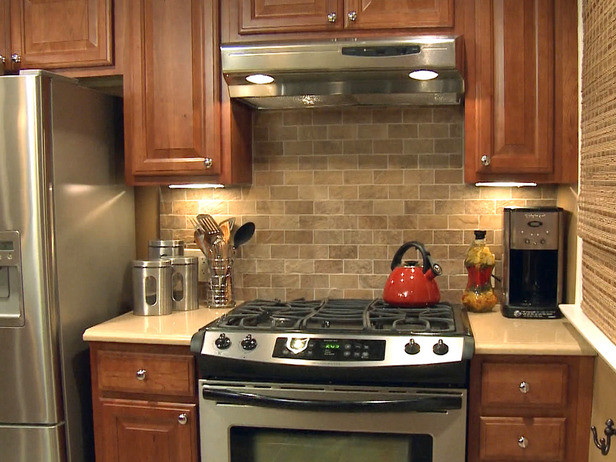 Best ideas about DIY Kitchen Tiling . Save or Pin Install a Tile Backsplash how tos Now.