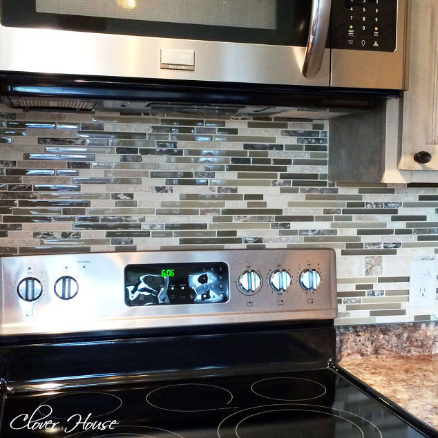 Best ideas about DIY Kitchen Tiling . Save or Pin DIY Mosaic Tile Backsplash Now.