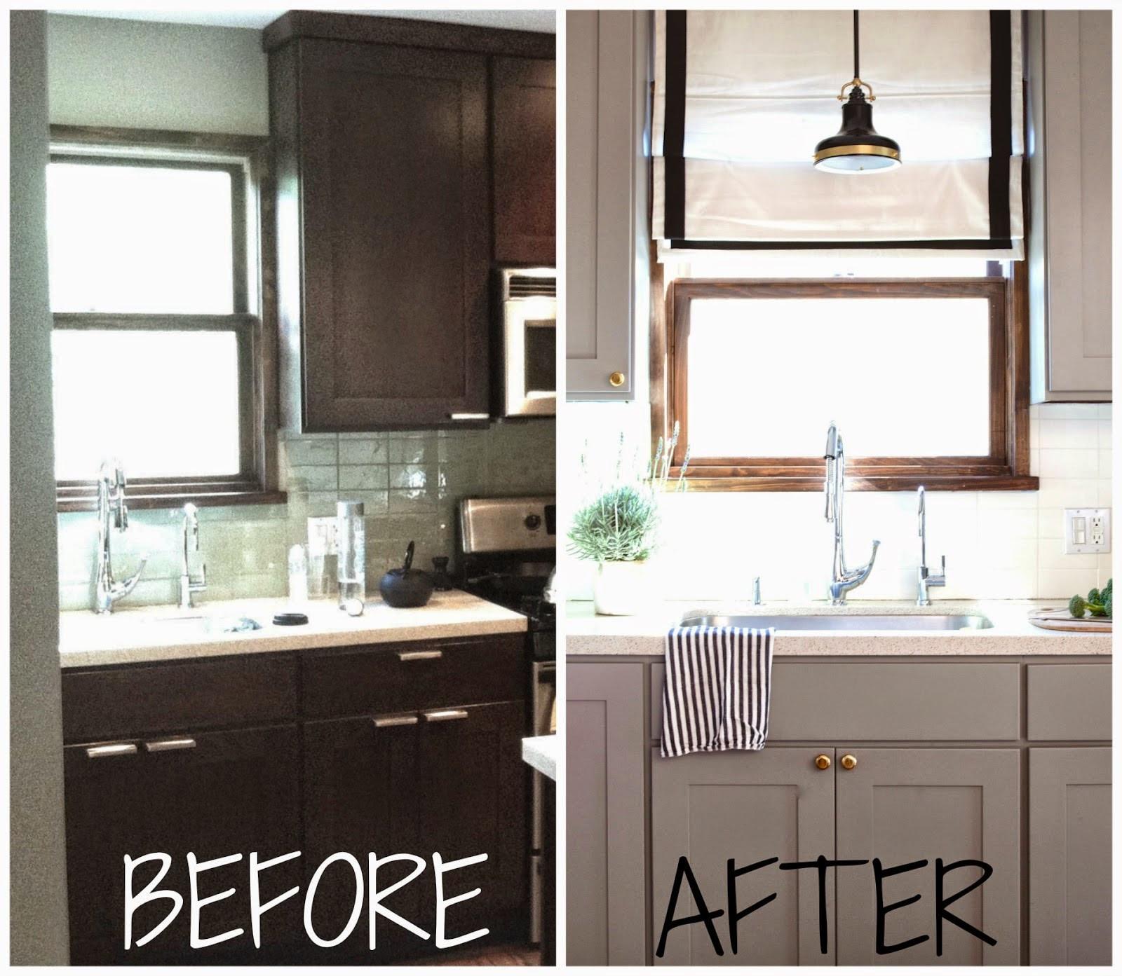 Best ideas about DIY Kitchen Tiling . Save or Pin Rosa Beltran Design DIY PAINTED TILE BACKSPLASH Now.