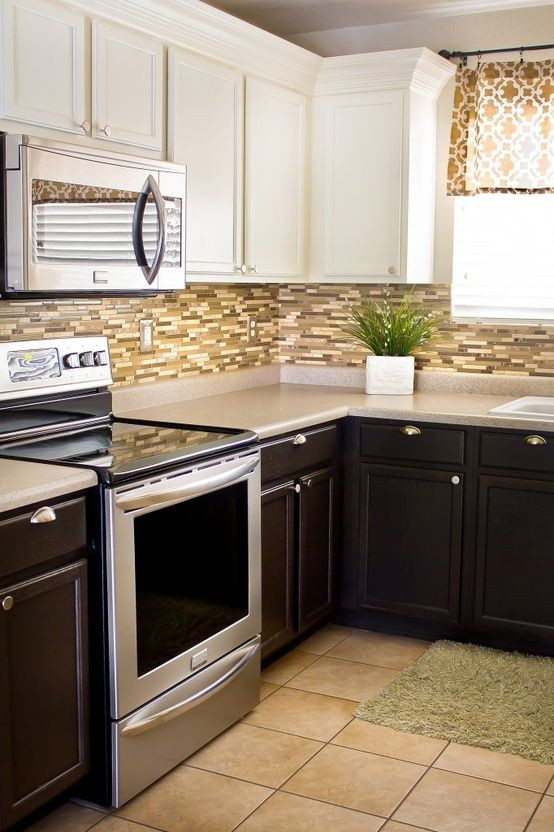 Best ideas about DIY Kitchen Updates . Save or Pin DIY Kitchen Updates on a Dime Home Now.