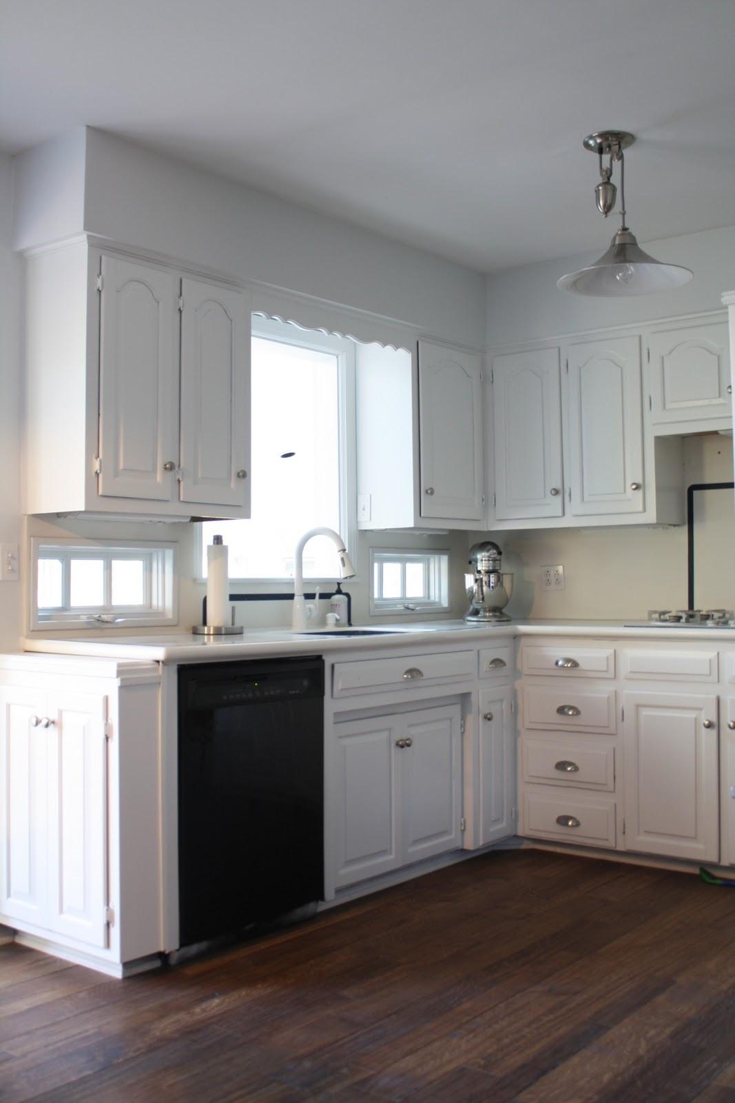 Best ideas about DIY Kitchen Updates . Save or Pin Kitchen Updates Julie Blanner Now.