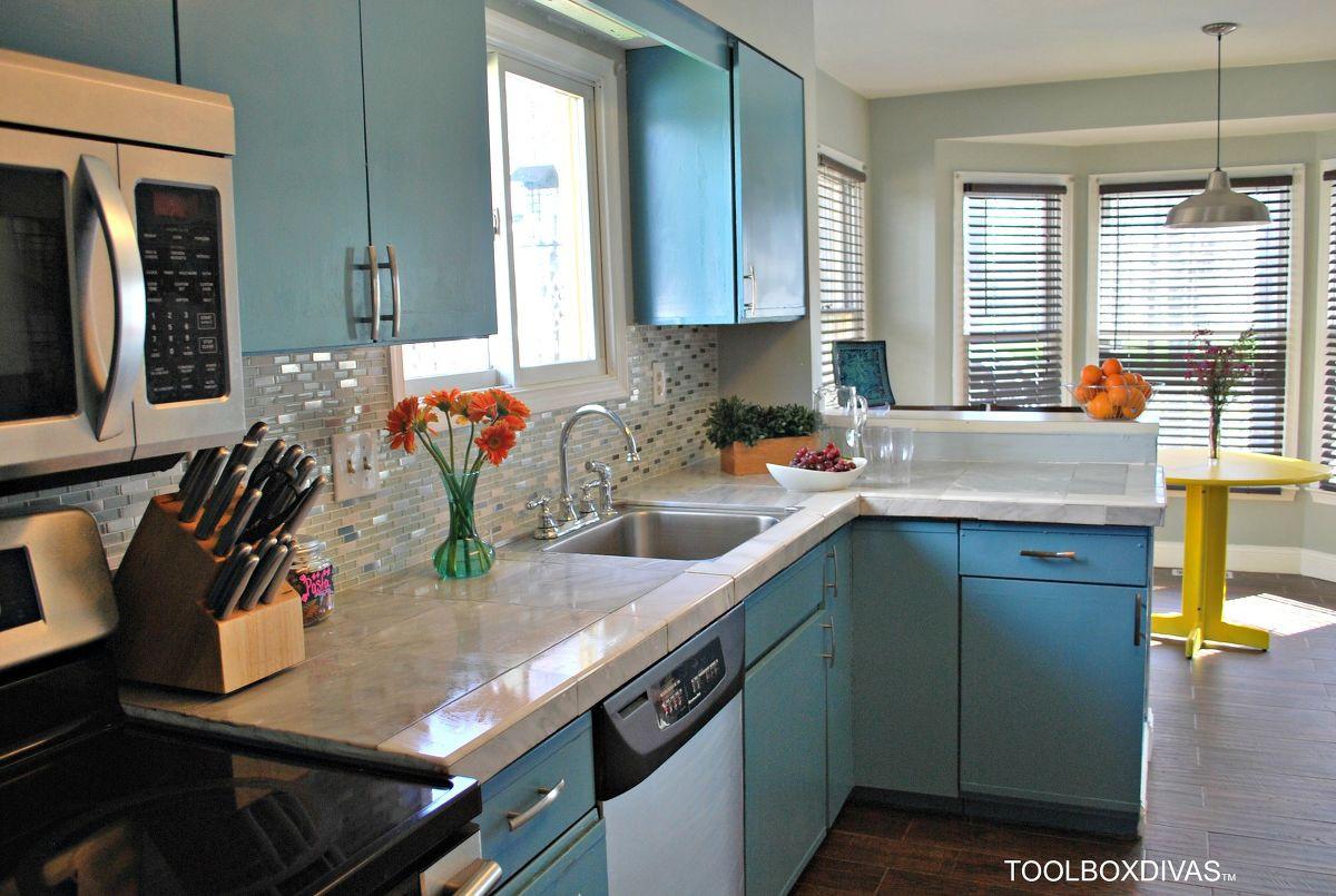Best ideas about DIY Kitchen Updates . Save or Pin Hometalk Now.